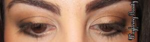 8. Virgin on brow and inner v