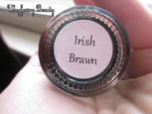 Pretty & Polished Irish Brawn