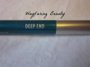 Urban Decay Ocho Loco 2 - Deep End