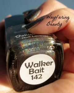 Dollish Polish Walker Bait