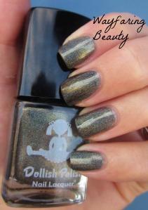 Dollish Polish Walker Bait
