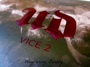 Urban Decay Vice 2